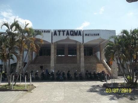 Masjid-Attaqwa